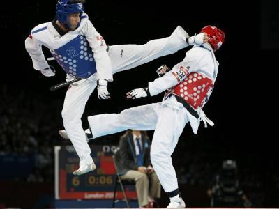 Taekwondo Malaysia - Why Learn Taekwondo