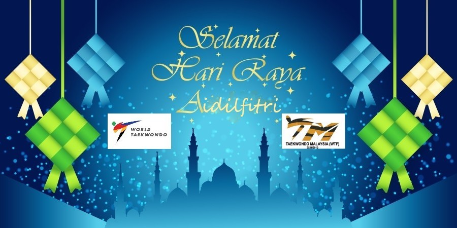 On behalf of TM Executive board members, we wish you and your family a warm and blessed Aidilfitri, showered with love and happiness, with laughters and joy! Selamat Hari Raya!